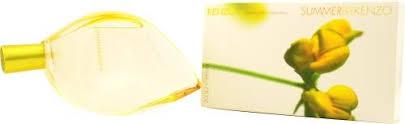 <b>Kenzo Summer by</b> Kenzo for Women. Eau De Parfum Spray 1.7 ...