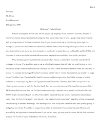 examples of essays for high school template examples of essays for high school