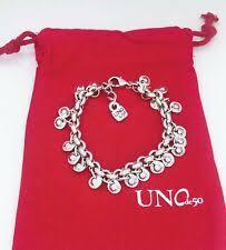 Посеребренный <b>UNOde50</b> жемчуга бижутерия - огромный выбор ...