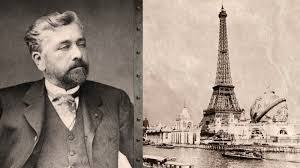 How America <b>rose</b> to <b>Gustave Eiffel's</b> challenge(s) - Forgotton stories ...