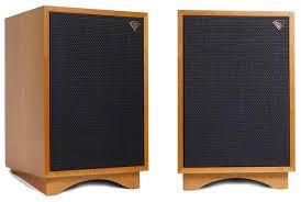 <b>Напольная акустика Klipsch Heresy</b> III Black: цена, описание ...