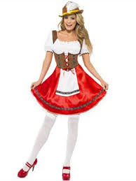 Oktoberfest Costumes | Party Delights