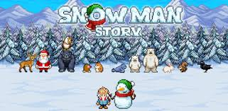 <b>Snowman</b> Story - Apps on Google Play