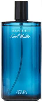 <b>Davidoff Cool Water</b> Eau De Toilette, Cologne for <b>Men</b>, 4.2 Oz ...