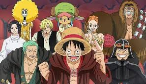 <b>One Piece meets</b> Star Wars | One piece anime, One piece chapter ...