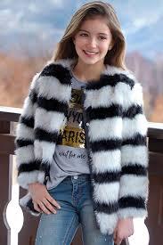 <b>Пальто для девочки Mayoral</b> 7.476/63 Разноцветный купить в ...