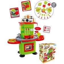 Игровой набор Mochtoys Кухня 78см с столиком,светом и звуком ...