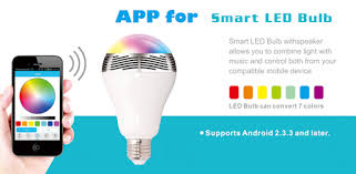 APP for Smart <b>LED</b> Bulb - Apps on Google Play
