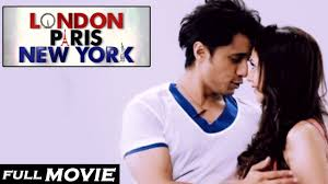 Bollywood Full Movie - <b>London Paris Newyork</b> - Ali Zafar, Aditi Rao ...