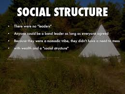 essay on the importance of status in social structure