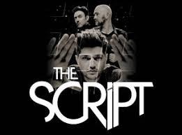 The Script in 2015 naar Nederland voor concert