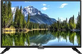 """<b>LED телевизор Hyundai 32</b>"""" H-LED32ET1001, черный — купить в ..."""