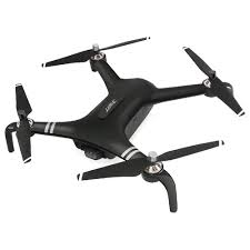 <b>JJRC X7P</b> 4K <b>5G</b> WIFI 1km FPV <b>GPS</b> Brushless RC Drone Black