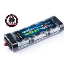 <b>Аккумулятор TEAM ORION</b> Rocket 2 NiMH 7.2В (6s) 4200mAh Soft ...