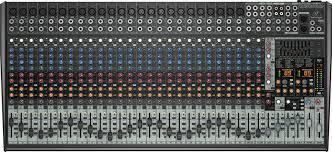 <b>Микшерный пульт аналоговый Behringer</b> SX3242FX купить в ...