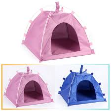 Online Shop <b>Foldable Pet</b> Tents <b>Waterproof Folding Portable</b> Solid ...