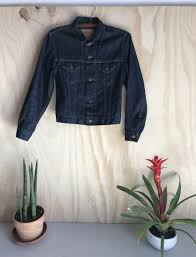 Levi's <b>Classic Denim Jacket</b> | SMALL ROOM COLLECTIVE