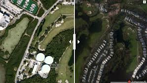 Before and after Hurricane Irma aerial images show extreme ...