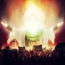 (Savior of Mankind، imam mahdi(imam zaman