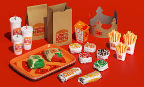 <b>Burger</b> King unveils <b>retro</b>-styled redesign of logo and packaging ...