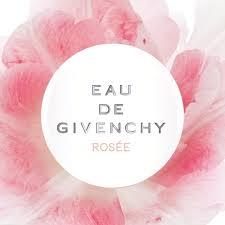 <b>Givenchy</b> Парфюмерия и Косметика - <b>Eau de Givenchy Rosée</b> ...