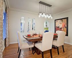 casual dining rooms home design photos casual dining room lighting