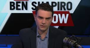 Ben Shapiro: Justice Kavanaugh and Justice Roberts Would Not ...