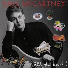 Paul McCartney — Free listening, videos, concerts, stats and photos ...