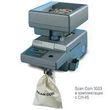 Счетчик монет <b>Scan Coin</b> 3003 купить с доставкой по России
