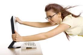 Bilgisayar ve Kadınlar Slaytı İndir