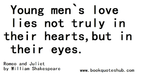 william shakespeare quotes from romeo and juliet quotations from william shakespeares romeo and juliet