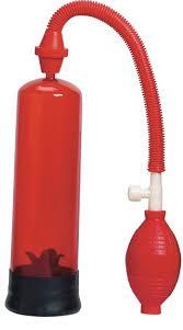 <b>Помпа вакуумная PENIS ENLARGER PUMP</b> (18см) купить с ...