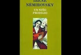 Resultado de imagen de Un Niño Prodigio Irène Némirovsky