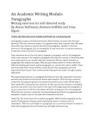 paragraph exercises docx docshare tips