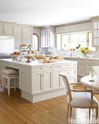 kitchen colors images: barry mellowed the kitchen with quota shadowy color one you cant quite describe mushroomy taupey tree barkyquot