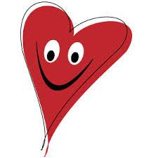 Image result for قلب شاد