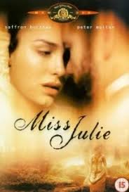 Image result for images strindberg miss julie