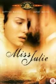 Image result for images strindberg miss julie