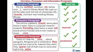 narrative essay example for kids narrative essay example for kids 17 04 2017