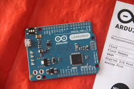 Image result for arduino leonardo