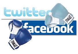 4 Kelebihan Twitter Dibanding Facebook