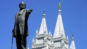 mormon church publishes essay on founder joseph smith s polygamy npr