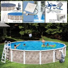 hot tubs spas pools century pools sapphire above ground pool package