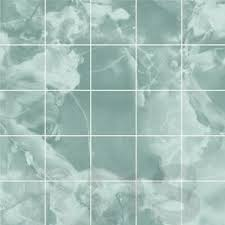 """ПО рустованная ХДФ, 1220х2440х3 мм (2,98 м2) """"<b>Малахит</b>"""" цвет ..."""