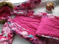 <b>Куртки</b> и <b>пальто</b> - купить верхнюю одежду для девочек в Перми ...