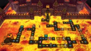 Image result for Mario party 10 chaos castle