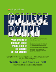 college path com page get college bound dr chris available on amazon com