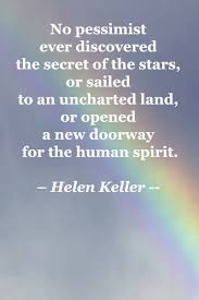Helen Keller Quote Pictures, Photos, and Images for Facebook ... via Relatably.com