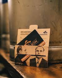 Gift Card — Beer Baron Whisky Bar & Kitchen