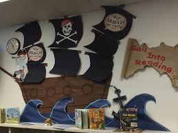 bookaneer book fair where books are the treasure scholastic book fair pirate theme ideas